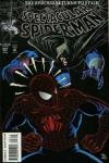 Spectacular Spider-Man #207 comic books for sale