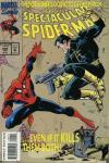 Spectacular Spider-Man #209 comic books for sale