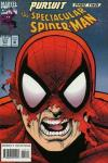 Spectacular Spider-Man #211 comic books for sale