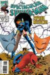 Spectacular Spider-Man #213 comic books for sale