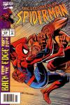 Spectacular Spider-Man #218 comic books for sale