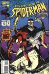 Spectacular Spider-Man #221 comic books for sale