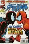 Spectacular Spider-Man #226 comic books for sale
