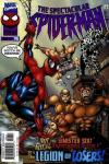 Spectacular Spider-Man #246 comic books for sale
