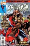 Spectacular Spider-Man #248 comic books for sale