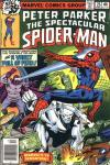 Spectacular Spider-Man #25 comic books for sale