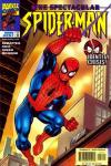 Spectacular Spider-Man #257 comic books for sale