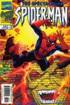 Spectacular Spider-Man #260 comic books for sale