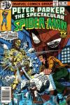 Spectacular Spider-Man #28 comic books for sale