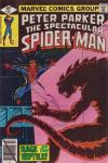 Spectacular Spider-Man #32 comic books for sale