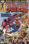 Spectacular Spider-Man #36 comic books for sale