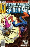 Spectacular Spider-Man #37 comic books for sale