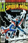 Spectacular Spider-Man #38 comic books for sale