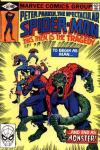 Spectacular Spider-Man #40 comic books for sale