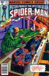 Spectacular Spider-Man #45 comic books for sale