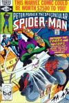 Spectacular Spider-Man #46 comic books for sale