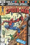 Spectacular Spider-Man #47 comic books for sale