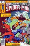 Spectacular Spider-Man #49 comic books for sale