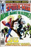 Spectacular Spider-Man #50 comic books for sale