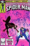 Spectacular Spider-Man #55 comic books for sale