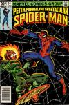 Spectacular Spider-Man #56 comic books for sale