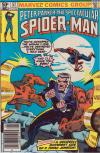 Spectacular Spider-Man #57 comic books for sale