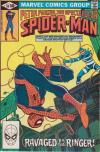 Spectacular Spider-Man #58 comic books for sale