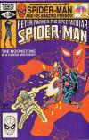 Spectacular Spider-Man #61 comic books for sale