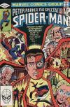 Spectacular Spider-Man #67 comic books for sale