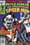 Spectacular Spider-Man #7 comic books for sale