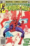 Spectacular Spider-Man #71 comic books for sale