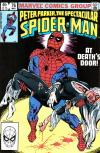Spectacular Spider-Man #76 comic books for sale