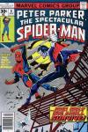 Spectacular Spider-Man #8 comic books for sale