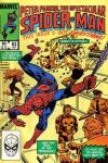 Spectacular Spider-Man #83 comic books for sale