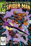Spectacular Spider-Man #85 comic books for sale