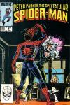 Spectacular Spider-Man #87 comic books for sale