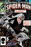 Spectacular Spider-Man #90 comic books for sale