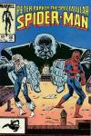 Spectacular Spider-Man #98 comic books for sale