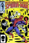Spectacular Spider-Man #99 comic books for sale