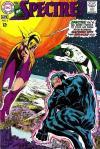 Spectre #3 comic books for sale