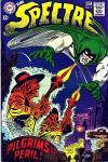 Spectre #6 comic books for sale