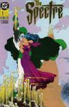 Spectre #15 comic books for sale