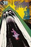 Spectre #18 comic books for sale