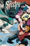 Spectre #19 comic books for sale