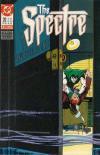 Spectre #20 comic books for sale