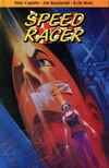 Speed Racer Comic Books. Speed Racer Comics.