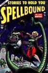 Spellbound Comic Books. Spellbound Comics.