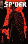 Spider # comic book complete sets Spider # comic books