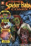 Spider Baby Comix Comic Books. Spider Baby Comix Comics.