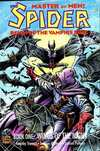 Spider Reign of the Vampire King # comic book complete sets Spider Reign of the Vampire King # comic books